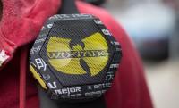 Az új Wu-Tang Clan album hordozható hangszórón érkezik