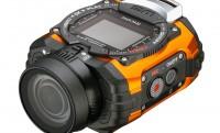 Vízálló akciókamera a Ricoh-tól