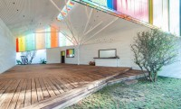 Top 6 innovatív épület 2014-ben – World Architecture Festival Awards