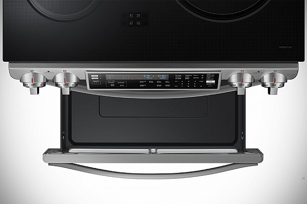 NE58H9970 - Warming Drawer