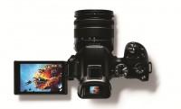 Samsung NX30 fényképezőgép teszt