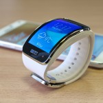 Samsung Gear S Galaxy Note 4