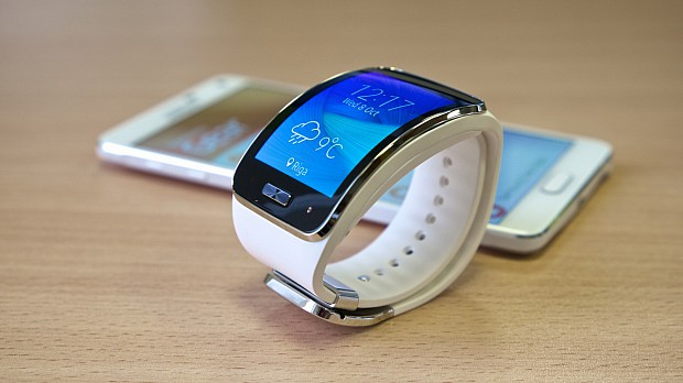 Samsung Gear S Galaxy Note 4