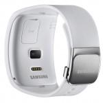 Samsung Gear S_Pure White_4