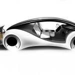 Apple iCar - jeden z wielu projektów