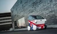 LUTZ: sofőr nélküli taxik Nagy Britanniában