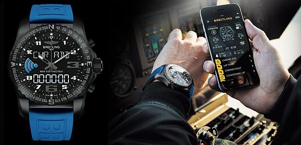 Breitling-B55