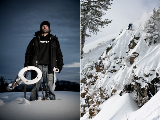 Mike Basich Area-241 Tahoe