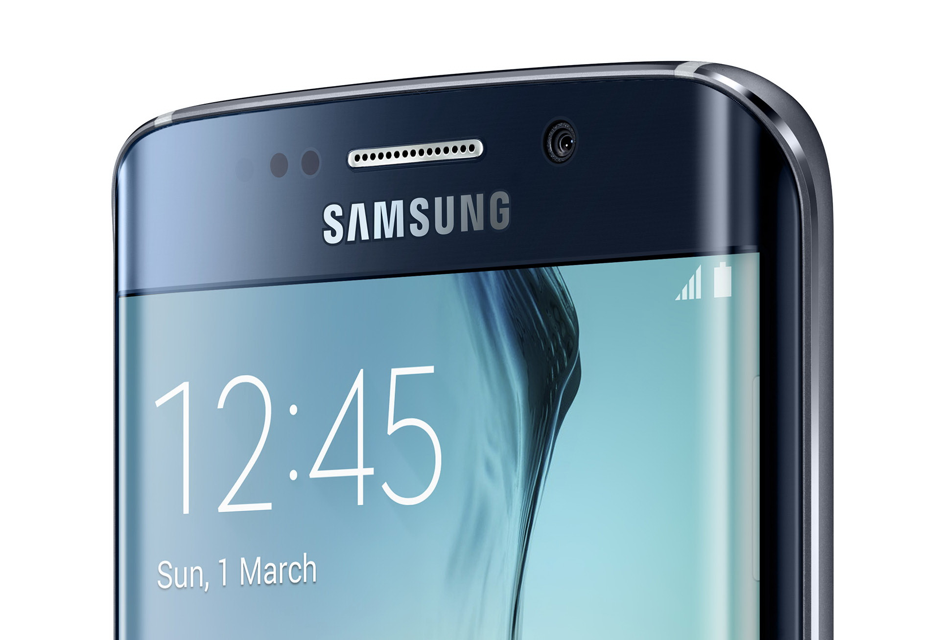 ... a Samsung vezetői bemutatták a következő Galaxykat ( TheNextGalaxy).  Ahogy várható volt két készüléket villantottak  a Galaxy S6-ot és a Galaxy  S6 Edge ... a01c242d3e
