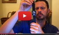 Apple Watch teszt videó via Appleblog