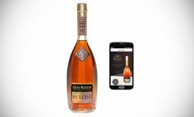 Remy-Martin-Club-Connected-Bottle