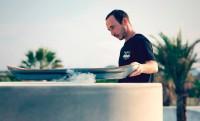 Lexus Slide légdeszka – Megérkezett és működik!