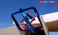 Ha svájci órásmesterek terveznek vidámparkot, tourbillon óraszerkezet hívja elő a reggelidet