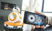 Sphero BB-8 – megvásárolható az új Star Wars droid
