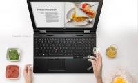 ThinkPad Yoga 15 + Intel RealSense 3D kamera teszt
