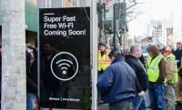 Ingyenes gigabites Wi-Fi hálózat New Yorkban