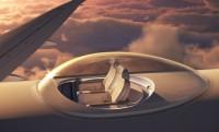 Utazz a repülő tetején egy üvegkapszulában, avagy Topgun szerepjáték az utasszállítón