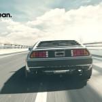DeLorean DMC 12 (2016)