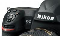 Nikon D5: 153 pontos AF, ISO 3,3m, 4K videó