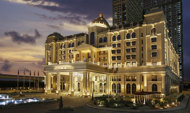 St-Regis-Dubai-Hotel-Exterior-Night-view