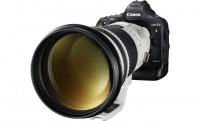 Canon EOS-1D X Mark II: autofókusz holdfényben, 16 fotó/mp, 4K videó
