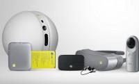 LG G5: moduláris okostelefon kiegészítő arzenállal