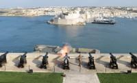 Málta útibeszámoló – 1-3. nap Valletta