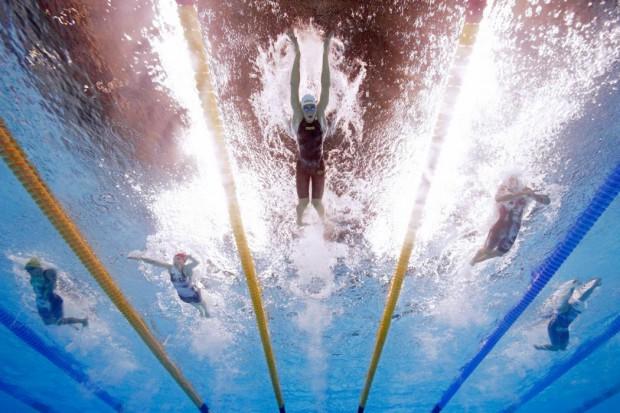 Hosszú Katinka - 400 méter vegyes - Rio 2016