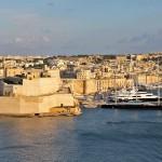 Málta – Birgu – Három Város