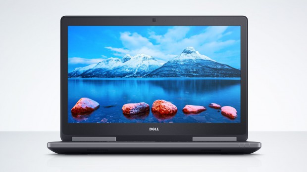 Dell Precision 7710 Non-Touch (codename Miramar) mobile workstation.