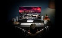 Új Samsung Quantum Dot ívelt monitorok