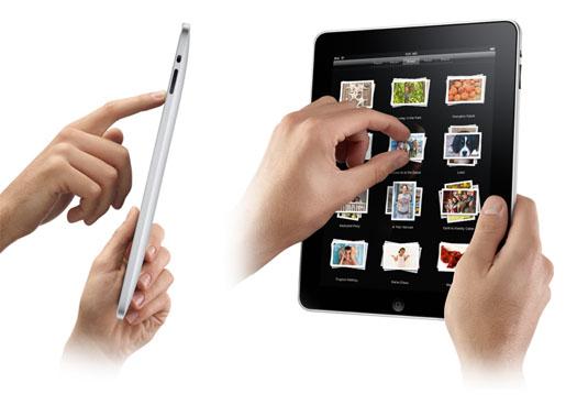 ipad naptár iPad – Steve bemutatta az Apple tabletjét | pazar cuccok ipad naptár