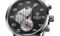 Calibre 360 – a mechanikus ketyegőrekorder