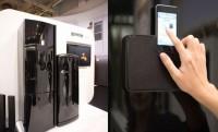 iPhone vezérelt hűtő, sütő, mosógép a Gorenjétől