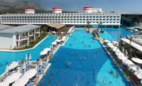 Queen Elizabeth hotel – partravetett óceánjáró