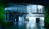 Hidrogénbomba-álló hosting egy svéd ex-bunkerben