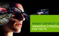 Nvidia GeForce 3D vision – CES2009
