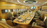 Repülőszőnyeg és holografikus projektor a full-extrás a A380-on