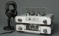 A világ legjobb fejhallgató szettje – Woo Audio WES + Stax SR-007Mk2