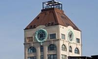 Toronyóra lánc nélkül – penthouse 4,8 milliárdért