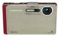 A legvezetéknélkülibb digicam – Samsung ST1000
