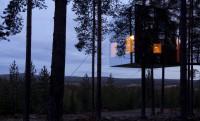 Toboz doboz – Lombhotel az Északi-sarkkörön