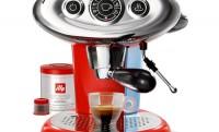 illy Francis X7 kávégép – jól áll a konyhának