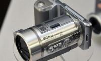JVC GX-PX1 hibrid kamera – full HD sorozatlövő