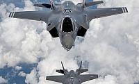 F-35 Lightning II katapult teszt