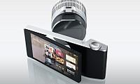 Fényképezőgép vezetéknélküli objektívvel – WVIL Camera