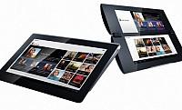 Androidos tabletek a Sony-tól