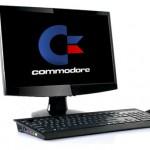 commodore VIC Slim