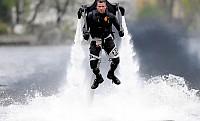 250 lóerős vizi jetpack – brutál videóval