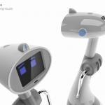 RoboDynamics Luna robot